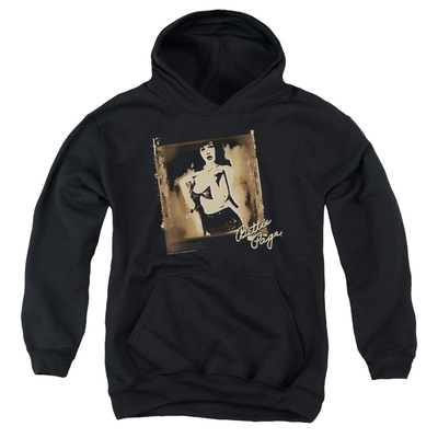 Youth Hoodie: Bettie Page - Exposed Pullover Hoodie