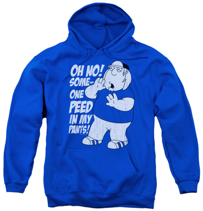 Youth Hoodie: Family Guy - In My Pants Pullover Hoodie