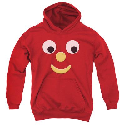 Youth Hoodie: Gumby - Blockhead J Pullover Hoodie