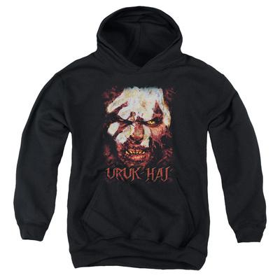 Youth Hoodie: Lord of the Rings - Uruk Hai Pullover Hoodie