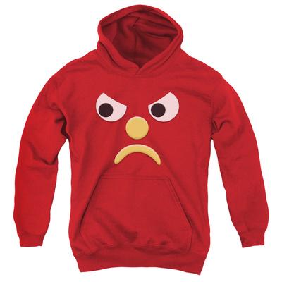 Youth Hoodie: Gumby - Blockhead G Pullover Hoodie