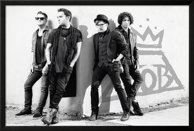 Fall Out Boy Prints