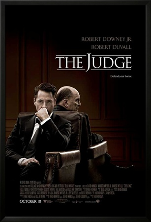 The Judge Print