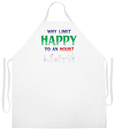 Why Limit Happy Apron Apron