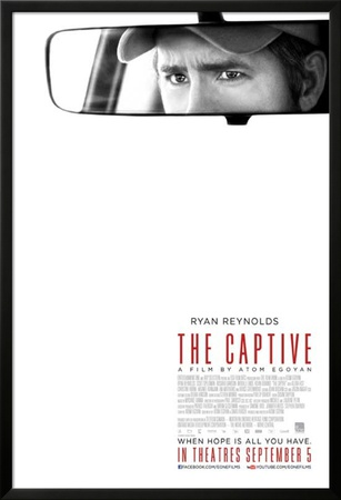 The Captive Posters