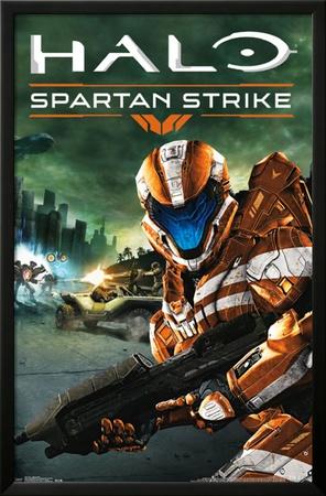 Halo - Spartan Strike Photo