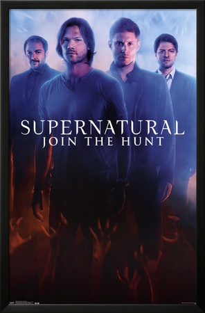 Supernatural - Demons Photo