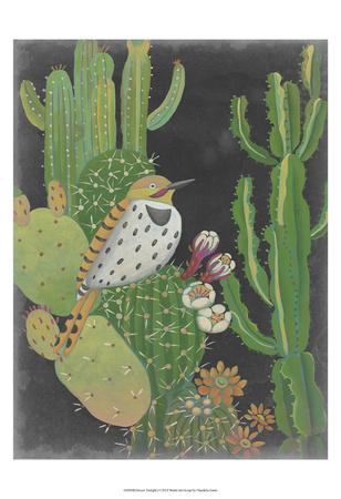 Desert Twilight I Prints by Chariklia Zarris