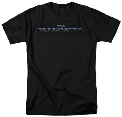 Terminator - Logo T-shirts