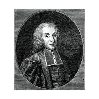 Gabriel De Sartine Giclee Print by  Chevillet