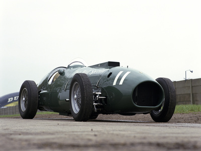 1951 Ferrari 375 Photographic Print