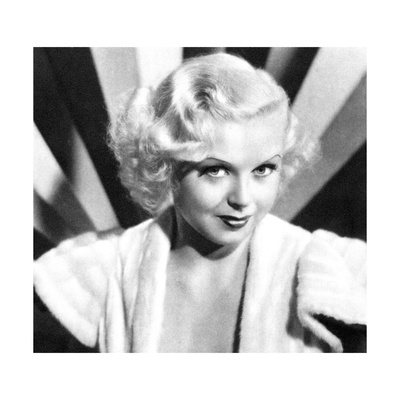 Toby Wing, American Actress, 1934-1935 Giclee Print