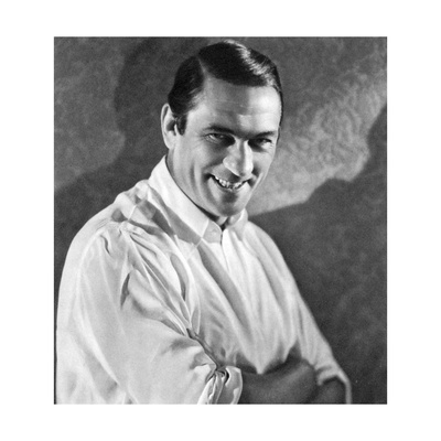 Victor Mclaglen, British Boxer and Actor, 1934-1935 Giclee Print