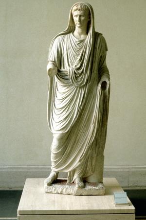 Augustus Photographic Print