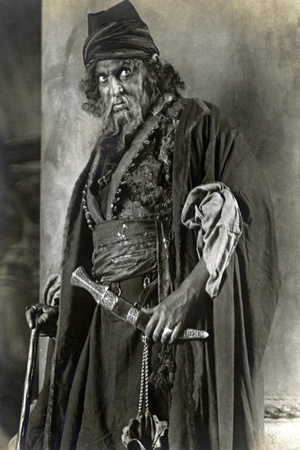 Arthur Bourchier (1863-192), English Actor, 1906 Photographic Print by  Ellis & Walery