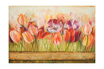 Spring Beauty Premium Giclee Print by Patricia Quintero-Pinto