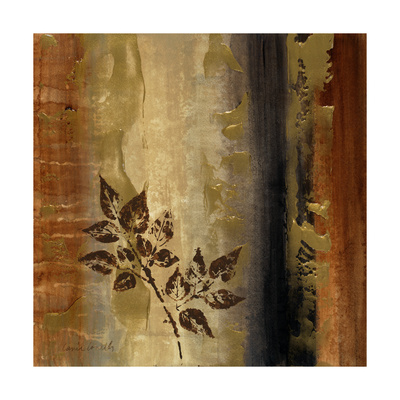 Reflections of Time II Premium Giclee Print by Lanie Loreth