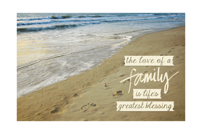 Family Love Photographic Print by Gail Peck