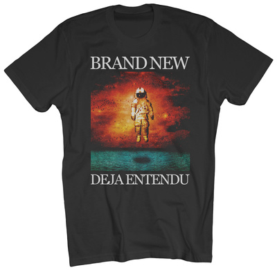 Brand New - Deja Entendu T-Shirt