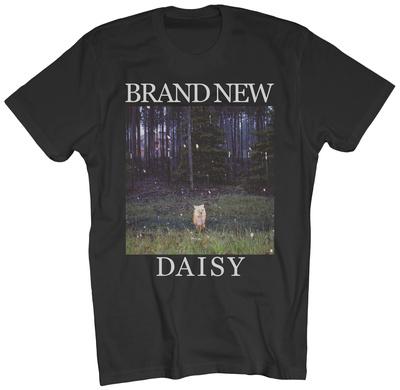 Brand New - Daisy Shirt