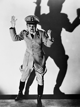 The Great Dictator, 1940 Photographic Print