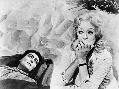 What Ever Happened to Baby Jane, 1962 Photographic Print