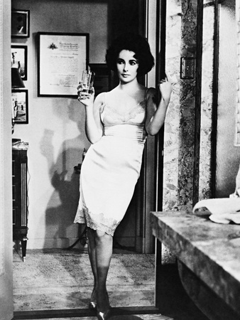 Butterfield 8, 1960 Photographic Print