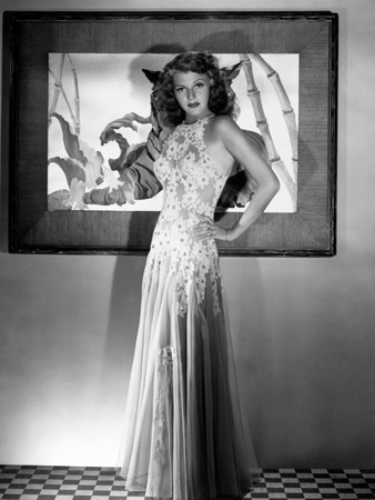 You Were Never Lovelier, 1942 Photographic Print