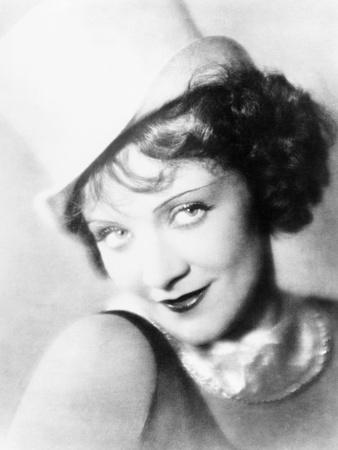 The Blue Angel, 1930 (Der Blaue Engel) Photographic Print