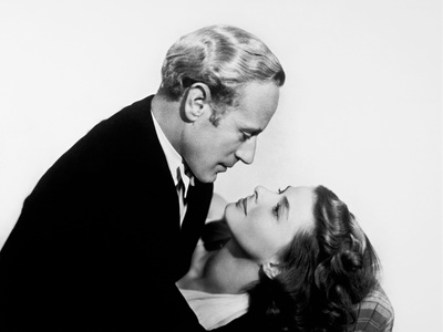 Intermezzo: A Love Story, 1939 Photographic Print
