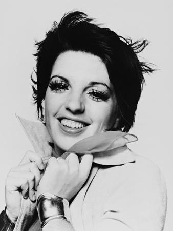 Liza Minnelli Photographic Print