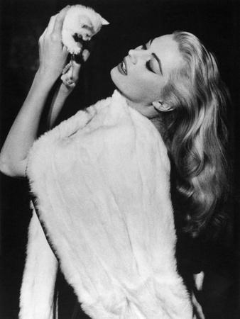 The Sweet Life, 1960 (La Dolce Vita) Photographic Print
