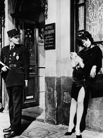 Irma La Douce, 1963 Photographic Print