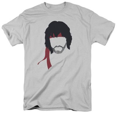 Rambo First Blood II - Hair T-shirts