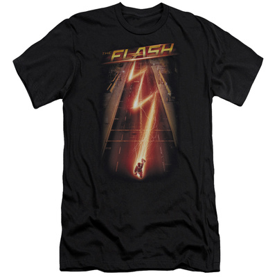 The Flash - Flash Ave (slim fit) T-Shirt