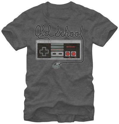 Nintendo - Tangled Controller T-Shirt