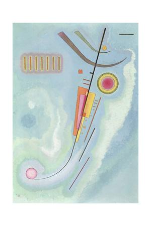 Leger, Abstract Art, 1930 ジクレープリント : ワシリー・カンディンスキー