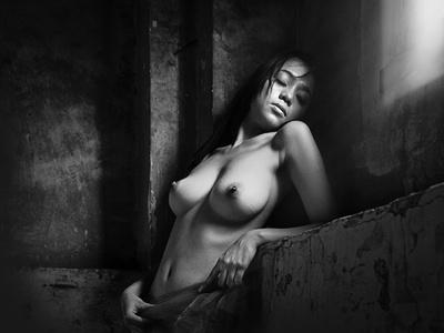 Hot Corner Photographic Print by Sebastian Kisworo