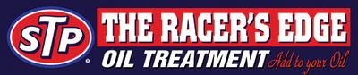 Racer's Edge Tin Sign