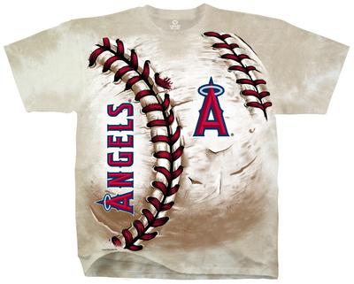 MLB-Angels Hardball T-shirts