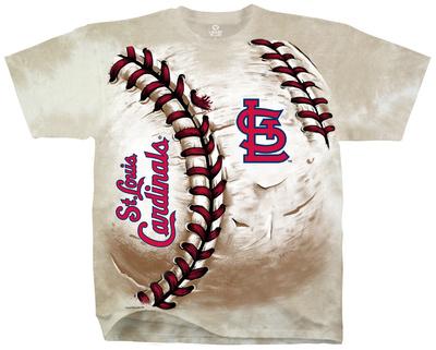 MLB-Cards Hardball T-Shirt
