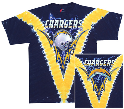 NFL-Chargers-Chargers T-shirts
