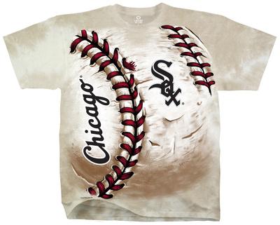 MLB-White Sox Hardball T-shirts