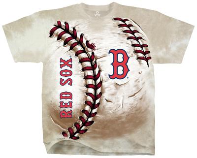 MLB-Red Sox Hardball T-shirts