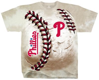MLB-Phillies Hardball T-shirts