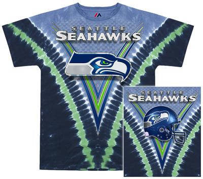 NFL-Seahawks-Seahawks Logo T-shirts