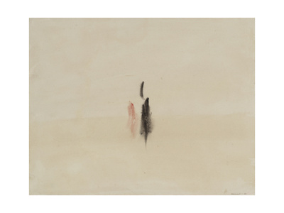 Boats at Sea Giclee Print by Joseph Mallord William Turner