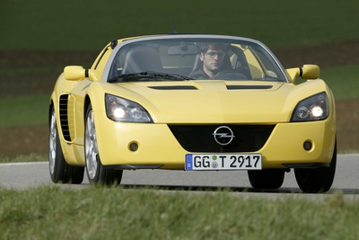 opel speedster pictures posters news and videos on. Black Bedroom Furniture Sets. Home Design Ideas