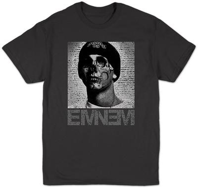 Eminem Skull Face Shirts