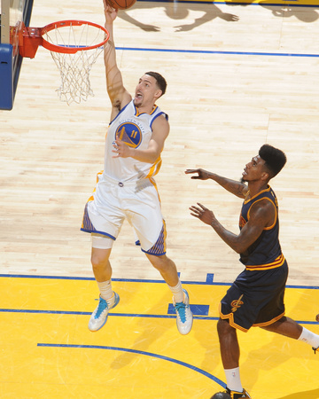 2015 NBA Finals - Game Five Photo by Andrew D Bernstein